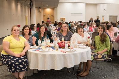 Employee Women's Luncheon- June 2017