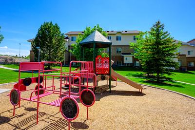 University Village - June 2020