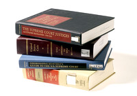 Law Textbooks 2003
