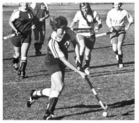 1970 Womens Field Hockey