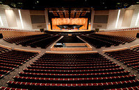 BYU-Idaho Center Auditorium