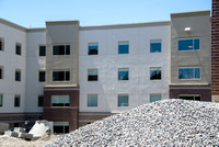 Center Square is BYU-I's new on-campus housing.