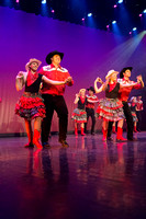 BYU-Idaho's Extravadance event features various different styles of dance from varoius regions of the world.