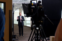 President Gilbert speaks about the Honor Code in a video for BYU-Idaho students.