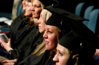 College of Business and Communications Convocation