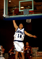 2000 Men's Basketball Ricks College Men's Basketball