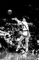 1988 Women's Basketball