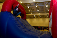 National Guard Obstacle Course