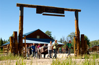 Badger Creek Outdoor Learning Center