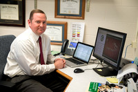 An interview, for an Online Newsletter, with Steven Rigby, the Department chair for the CIT program at BYU-Idaho.