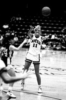 1987 Women's Basketball