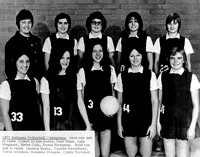 1975 Volleyball