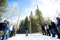Designed to help students grow in testimony, study skills, and confidence, the iGrow retreat is a great tool to build you in many ways. This workshop includes multiple speakers and ropes course activi