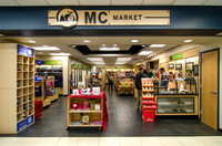 MC Market at the Manwaring Center