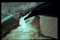 Teton Dam Flood - 1976