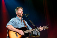 BYU-Idaho's Center Stage presents Josh Turner. Photo by Ryan Chase