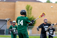 Competitive Lacrosse