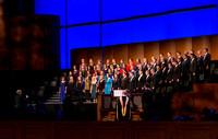 BYU-Idaho Concert Choir, Conducted by Eda Ashby