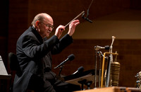 RixStix's 25th Anniversary performs it's 75th concert and Former members of the RixStix Percussion Group present some of the best works by RixStix founder and director, David L. Taylor. The evening in