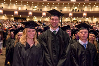 BYU-Idaho Graduation Dec 2014.