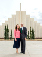 Henry J. Eyring, currently serving as Academic Vice President, will become the seventeenth president of Brigham Young University-Idaho.