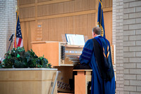 BYU-Idaho Graduation. Fall Semester. Interdisciplinary Studies Convocation. Dec 2017