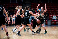 BYU-Idaho Women's Basketball Championship. Mar 2018