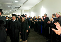BYU-Idaho December 2013 graduation.