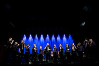 "BYU-Idaho Sound Alliance & Vocal Union ""A Night at the Swing Club"". April 2018"