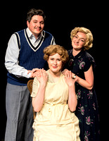 Theatre Promo Picture for You Cant Take It With You.