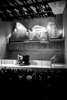 Robert Hebble Performs at Ricks College - Center Stage - Sept 1988