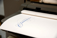 Print and copy Service at the Auxiliary building.