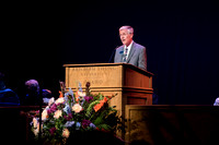BYU-Idaho Convocation. College of Performing and Visual Arts. Craig Cobia. Jul 2018