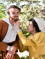 Delightful Elizabethan comedy first produced in 1599. the play follows two intertwining stories. Sir Lacy is in love with Rose Oatley. The two are thwarted in love by Lacy's father, the Earl of Lincol