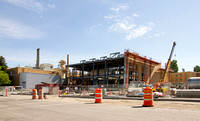 Heating Plant Construction Update