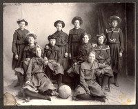 1903 Women's Basketball