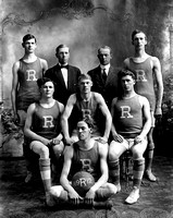 1912 Basketball Team