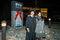 BYU-Idaho Graduation
