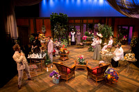Importance of Being Earnest, June 2014