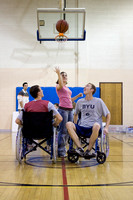 Wheel Chair Basketball 2006