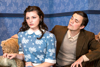 "Brigham Young University-Idaho's upcoming production of ""The Glass Menagerie"" comes to the Black Box Theater beginning October 19"