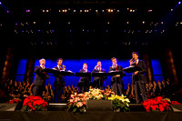 A BYU-Idaho Christmas 2014, featuring The King's Singers