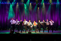 Brigham Young University's Vocal Point comes to Rexburg in a Brigham Young University-Idaho Center Stage Performance.