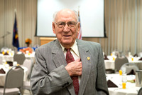 Don and Marsha Heinz were recognized with the Distinguished Emeritus Service Award. November 9, 2013 Emeritus Breakfast