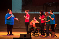 Humor Code preforms a comical skit about dating. Performers included: Maddie Pedersen<br/>JR Timothy<br/>Autumn Reynolds<br/>Ashley Duffy<br/>Ileah Pancio<br/>Jensen Sturzenegger