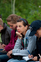 Outdoor Youth Adventure program at Badger Creek