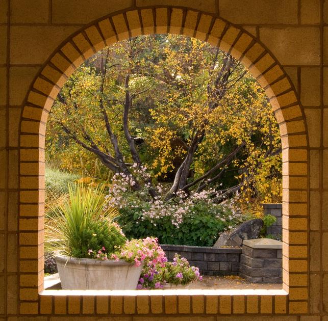 byu idaho thomas e ricks gardens ricks horticulture gardens Nikon Digital SLR Nikon DSLR
