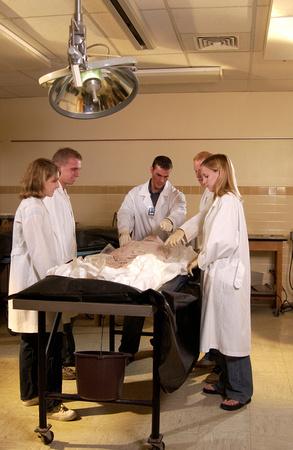 Byu anatomy lab
