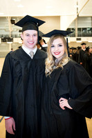 BYU-Idaho Commencement - processional