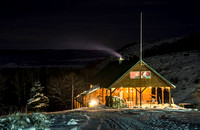 Badger Creek Lodge